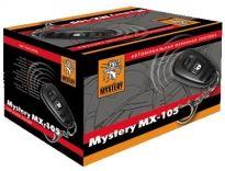 сигнализация Mystery Mx-105 инструкция по применению - фото 5